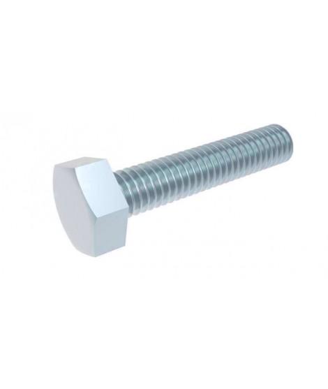 Sechskantschrauben 8.8 mit Gewinde bis Kopf DIN 933 DIN-EN-ISO 4017  M 8 x 110