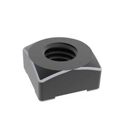Vierkant-Schweissmuttern DIN 928 Stahl