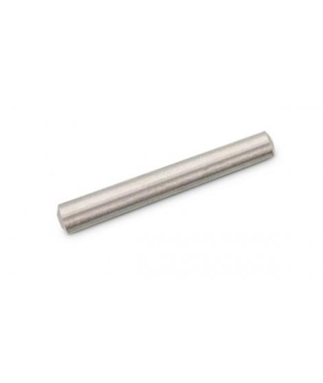 Kegelstifte DIN 1 / ISO 2339 Form-B Stahl