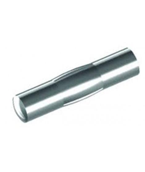 Knebelkerbstifte DIN 1475 / ISO 8742 Stahl