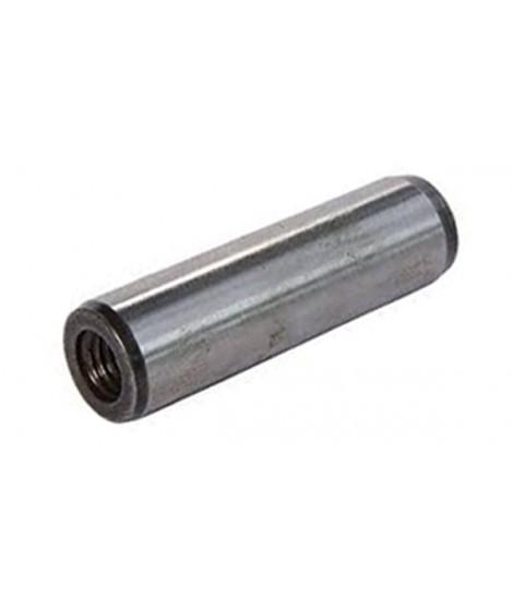 Zylinderstifte mit Innen-Gewinde DIN 7979 / ISO 8735 Stahl gehärtet, Form D, Toleranz m6
