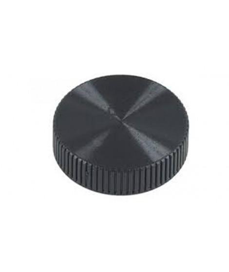 Rändel-Schraubenköpfe für DIN 912, 6912, 7984