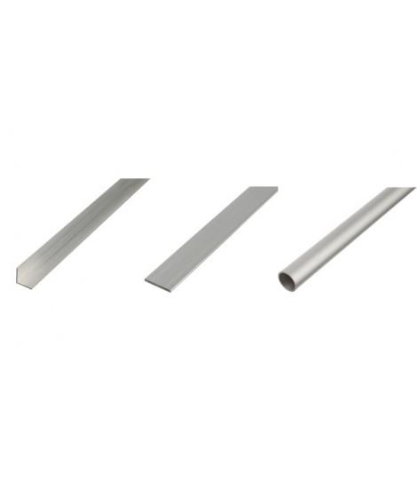 Profilstangen Aluminium