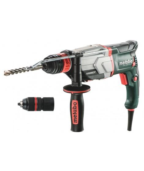 Leihgerät: Metabo Bohrhammer UHE2660-2 Quick