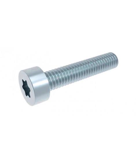 Zylinderschrauben ISO 14580 8.8 TX verzinkt