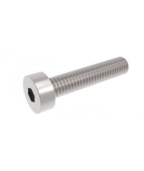 Zylinderschrauben mit Innensechskant DIN 6912 A2